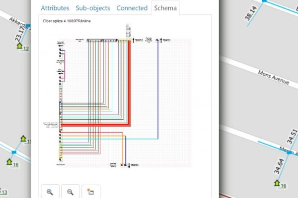 NetStork-WEB-fiber-splice